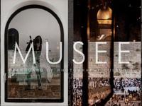 Book Review: Under My Window by Michal Safdie